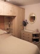 Flat-Pack Bedroom Installation