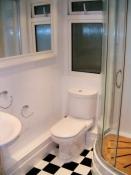 Shower Room Re-fit