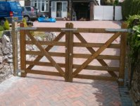 Gates Installation or Custom Made